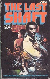 The Last Shaft front