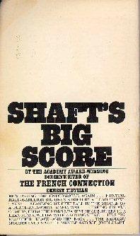 Shaft's Big Score back