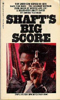 Shaft's Big Score front